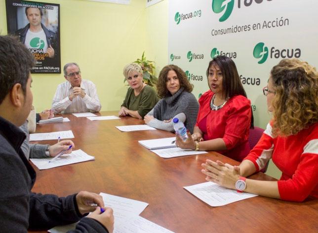 Programa para la sustentabilidad de las organizaciones de consumidores en América Latina y el Caribe