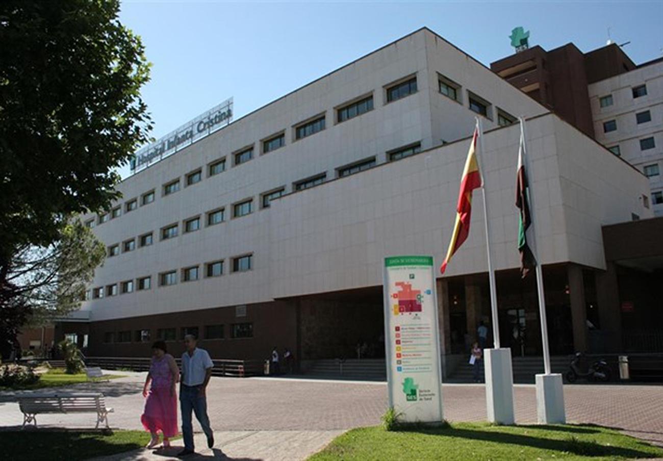 FACUA Extremadura reclama a la Consejería de Sanidad que examine la seguridad de los centros médicos