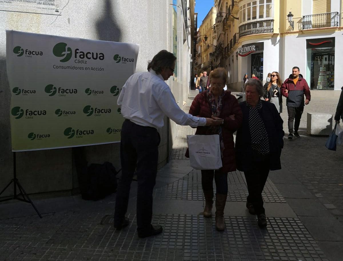 En Cádiz.