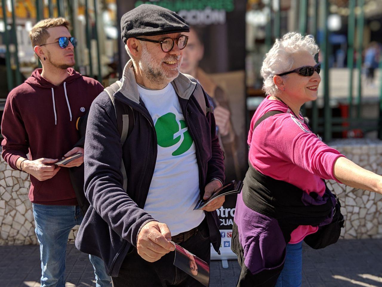 FACUA sale a la calle en 18 ciudades este 15 de marzo, Día Mundial de los Derechos de los Consumidores