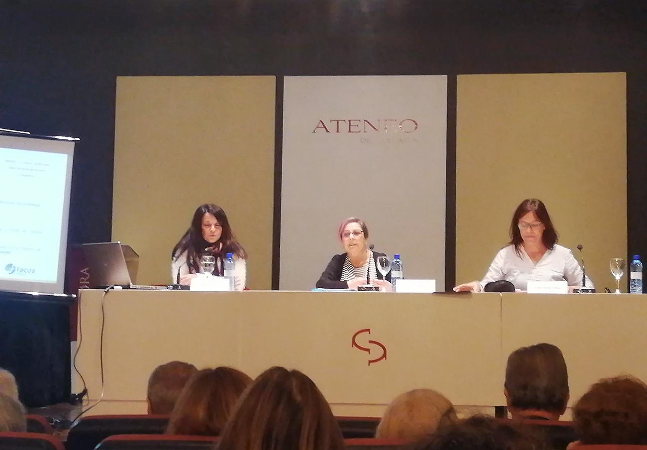 FACUA Málaga ofrece una conferencia sobre consumo responsable en el Ateneo