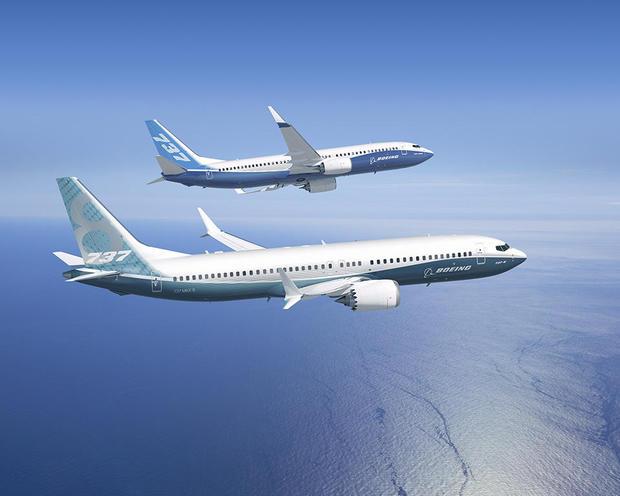 FACUA asesora a los pasajeros afectados por las cancelaciones de vuelos en aviones Boeing 737 MAX 8 y 9