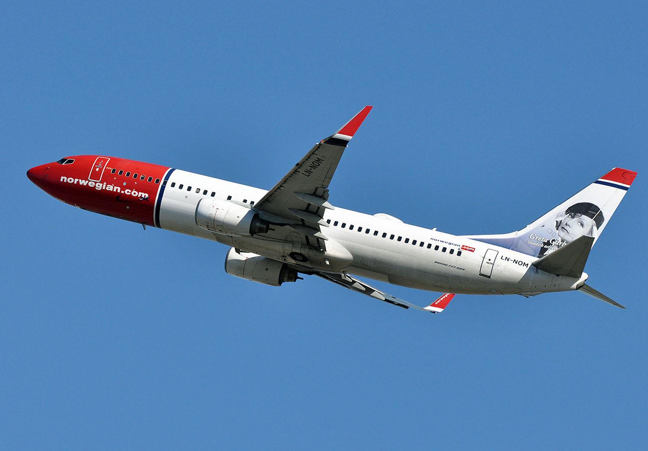 Norwegian compensa con 3.300 euros a un socio de FACUA y sus acompañantes por la cancelación de su vuelo