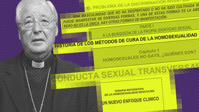 FACUA denuncia al obispado de Alcalá de Henares por celebrar cursos para 'curar' la homosexualidad