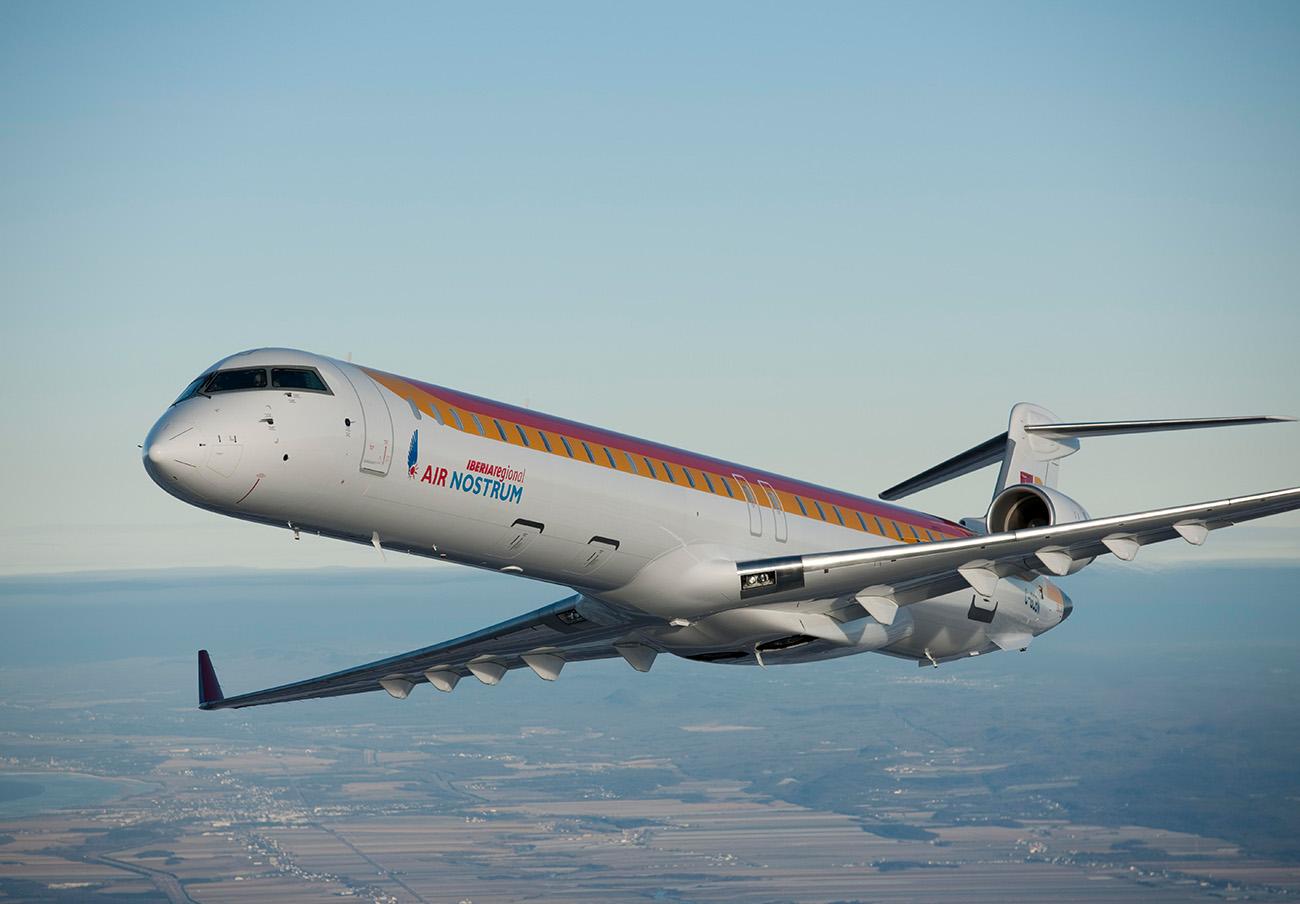 FACUA recuerda a los afectados por la huelga de pilotos de Air Nostrum que pueden pedir compensaciones