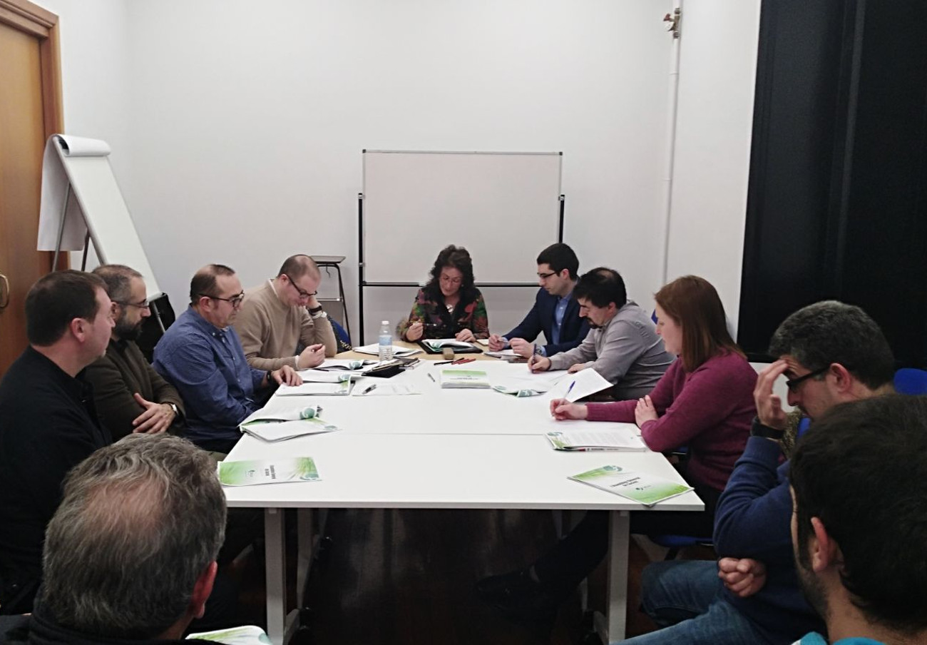 FACUA Euskadi celebra su segunda Asamblea General de Socios