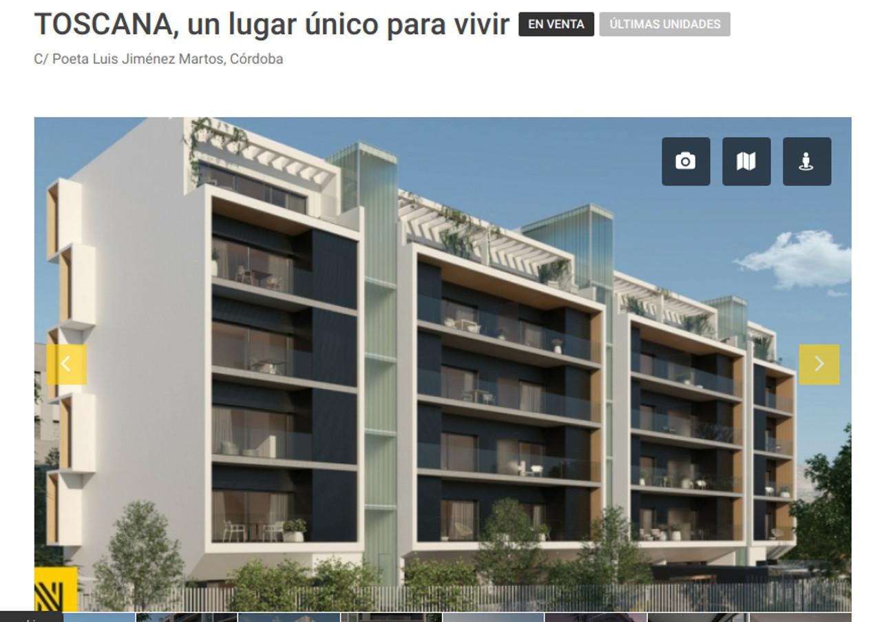 Condenan a una promotora a devolver a un socio de FACUA Córdoba 4.840 euros de la reserva de una vivienda