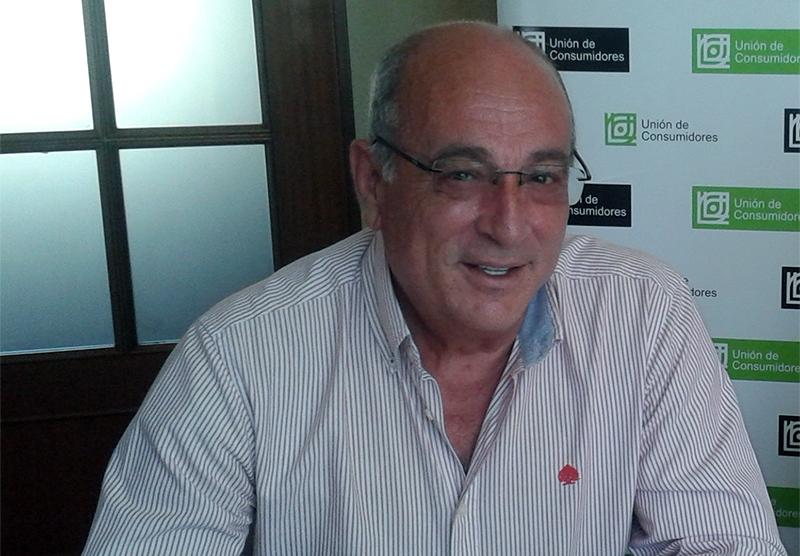 Ucauce Málaga promocionó el negocio que administra su presidente: Escuela Andaluza de Consumo SL
