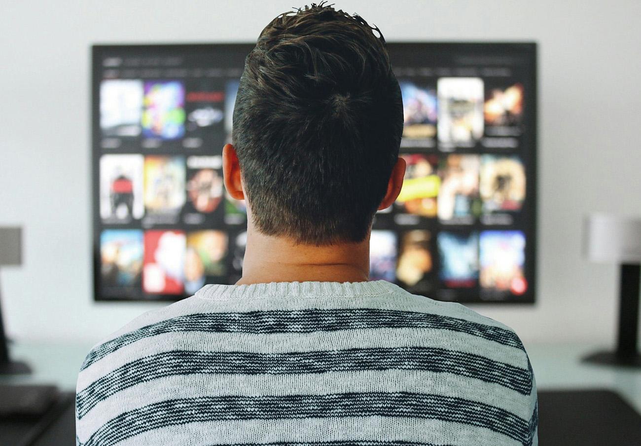 Los ingresos de la televisión de pago por internet IP aumentaron más de un 9% en 2018, según la CNMC