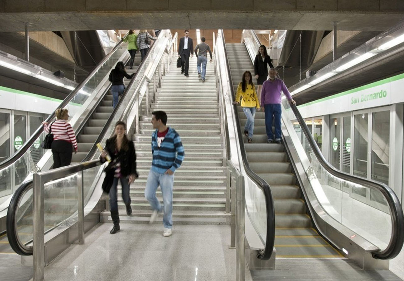 FACUA Sevilla insta al diálogo entre la Junta y Metro de Sevilla ante la huelga indefinida convocada