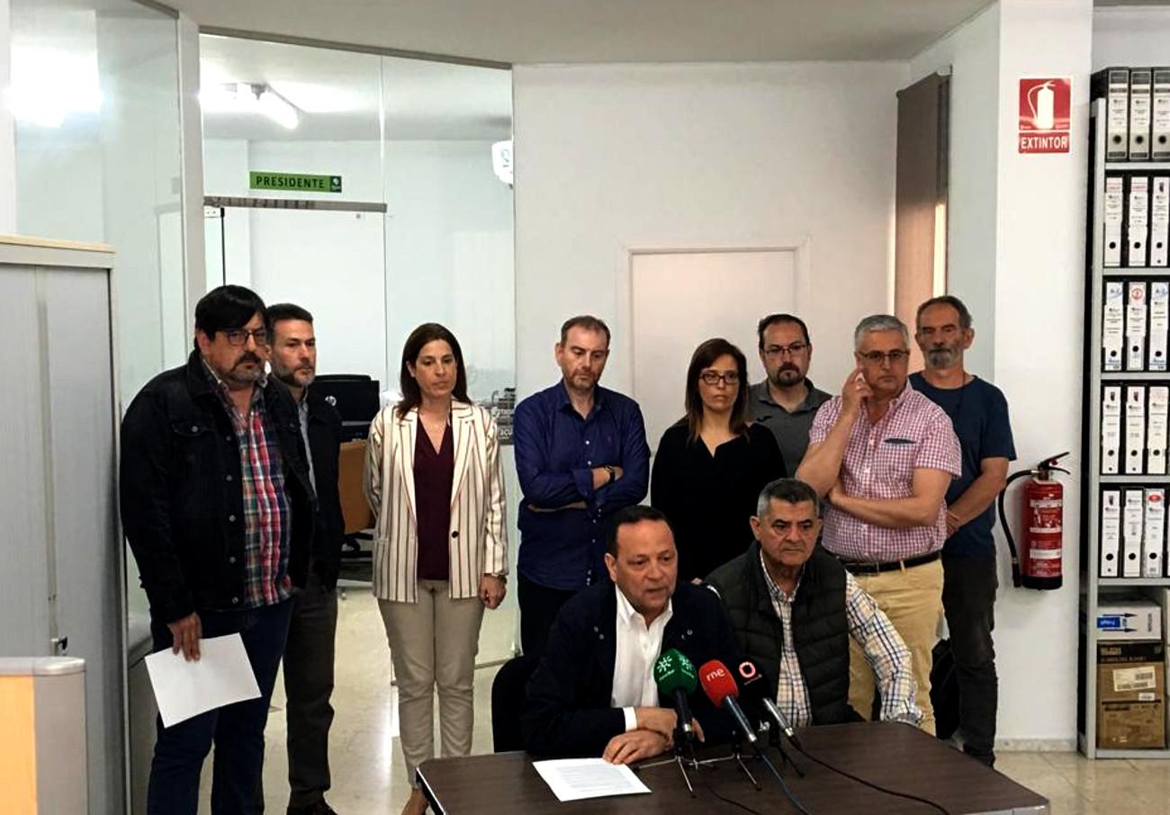 La Junta autoriza al Ayuntamiento de Marbella a hacer negocio con el parking del Hospital Costa del Sol