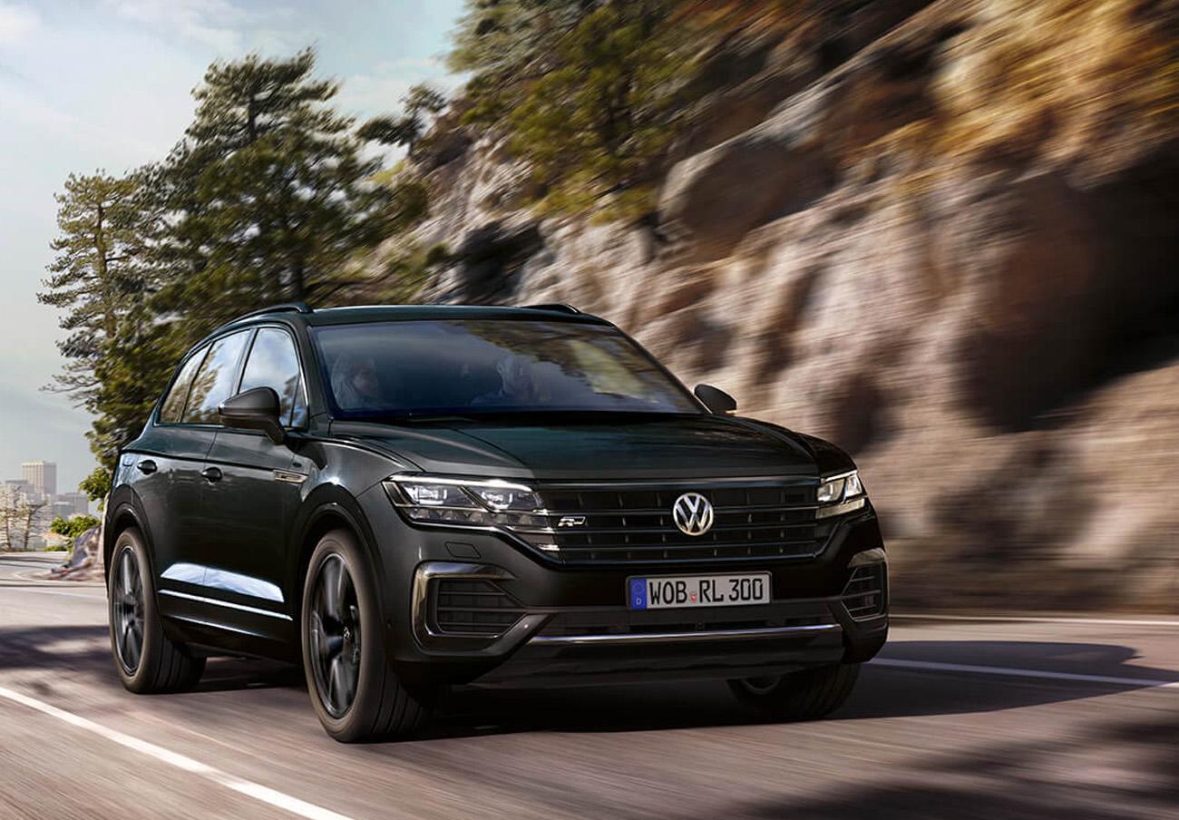 FACUA alerta de un fallo en la suspensión de los vehículos Touareg de 2019 de Volkswagen