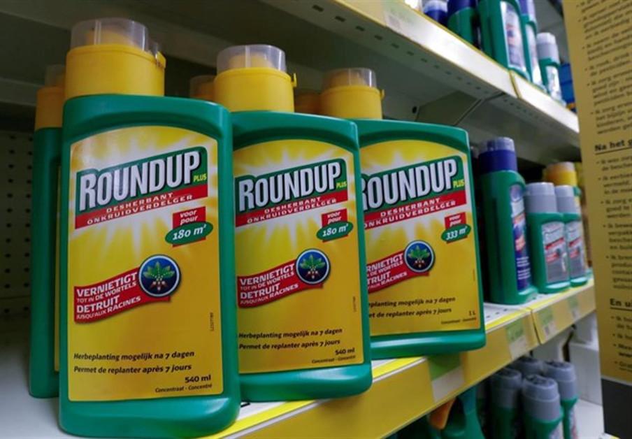 Bayer pagará 1.800 millones a una pareja que desarrolló linfomas por un herbicida de Monsanto