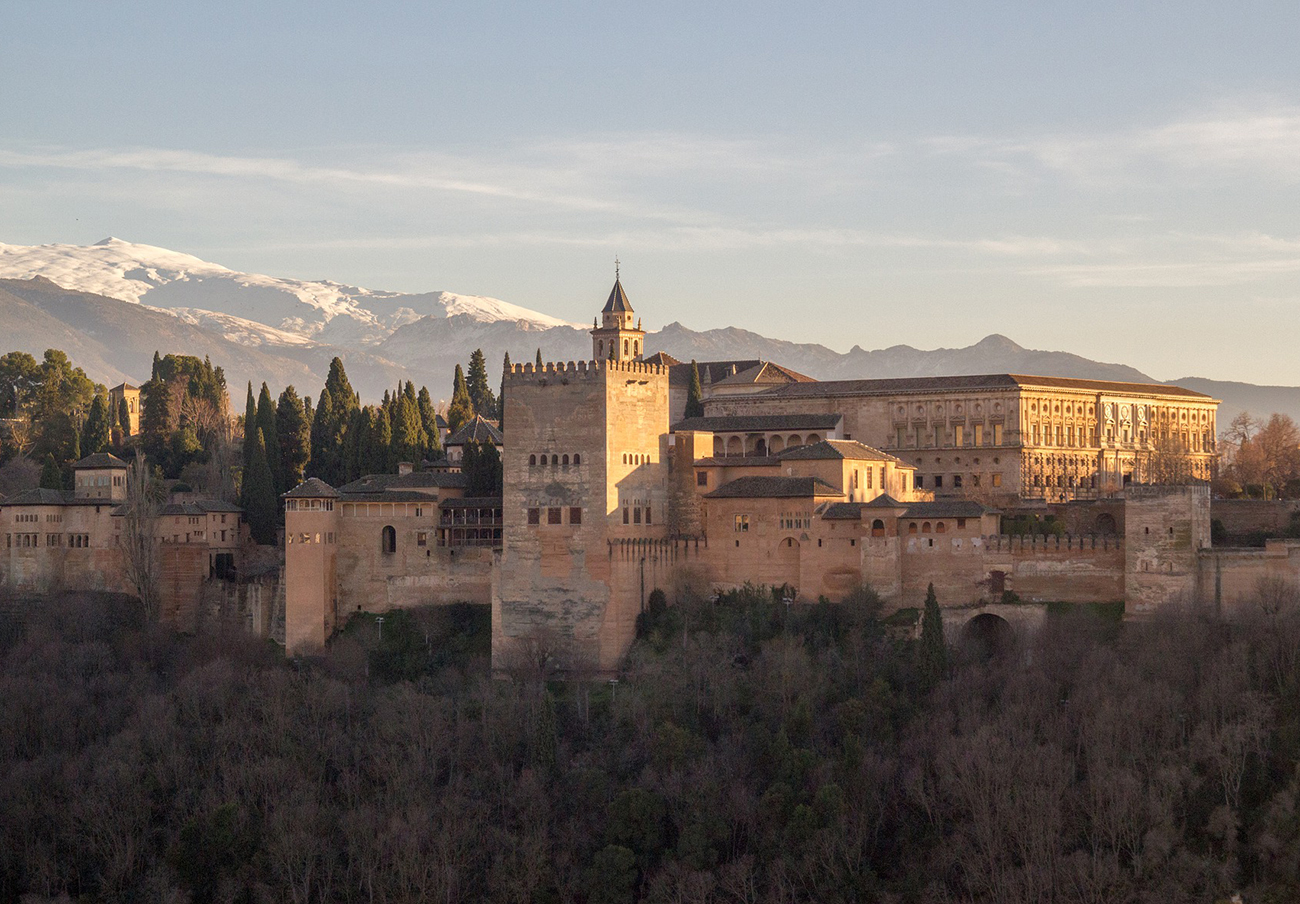 FACUA reports the Board of Alhambra to Spain's Data Protection Agency for leaving visitors' data exposed