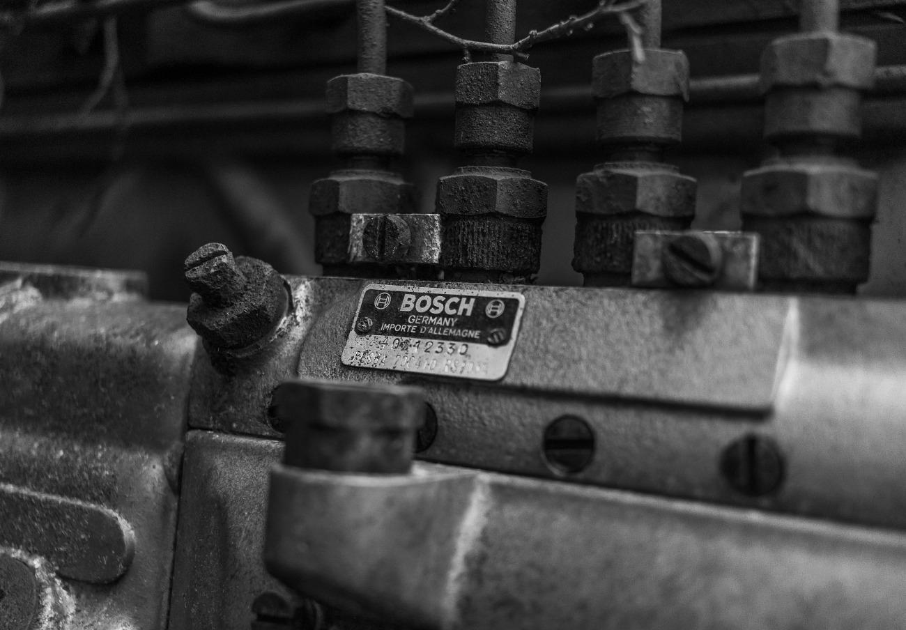Bosch, multada con 90 millones por colaborar con Volkswagen en el 'dieselgate'