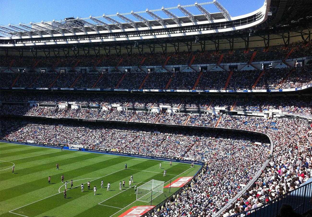 La Policía detiene a varios jugadores de Primera y Segunda División por amaños de partidos de fútbol