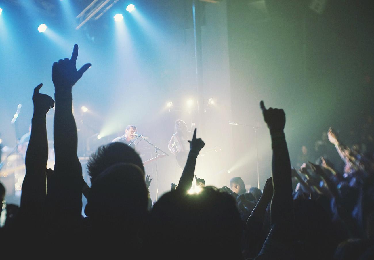 El Supremo confirma la multa de 3 millones a la SGAE por las comisiones abusivas de los conciertos