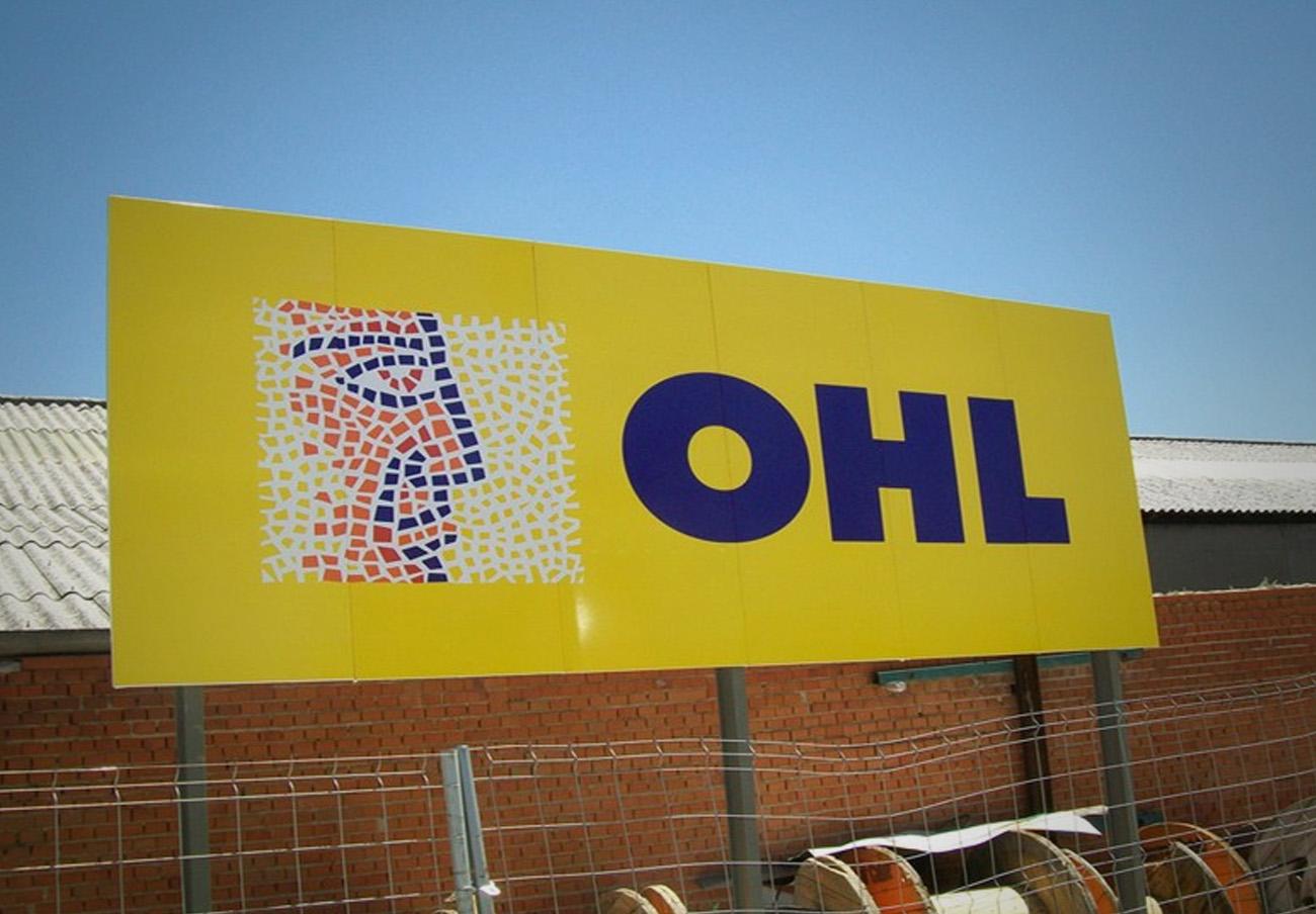 La constructora OHL creó una caja B para pagar sobornos al expresidente madrileño Ignacio González