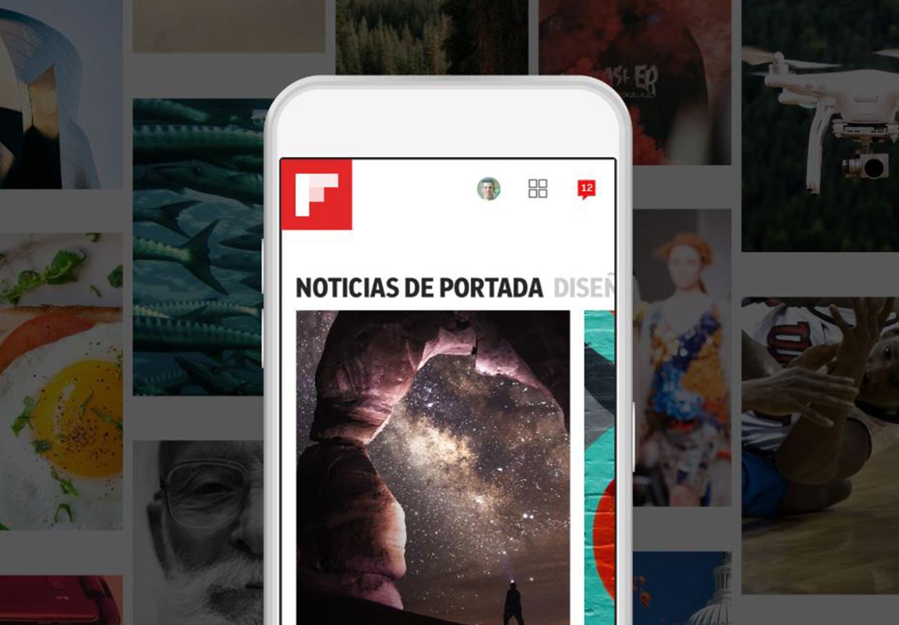 Acceden a los datos de usuarios del agregador de noticias Flipboard tras un ciberataque