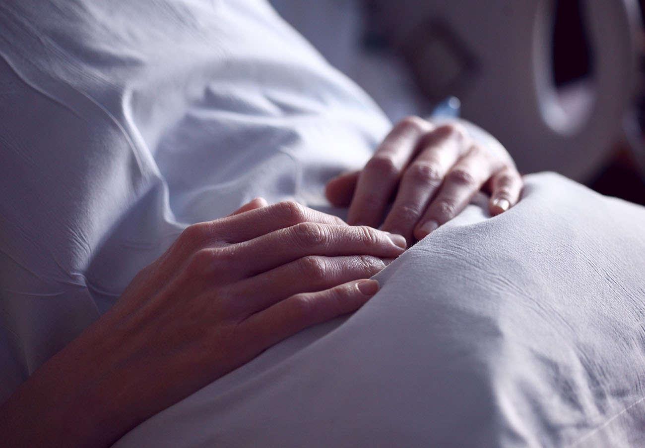 Salud de Murcia pagará 350.000 euros a una paciente por un error que le causó graves secuelas