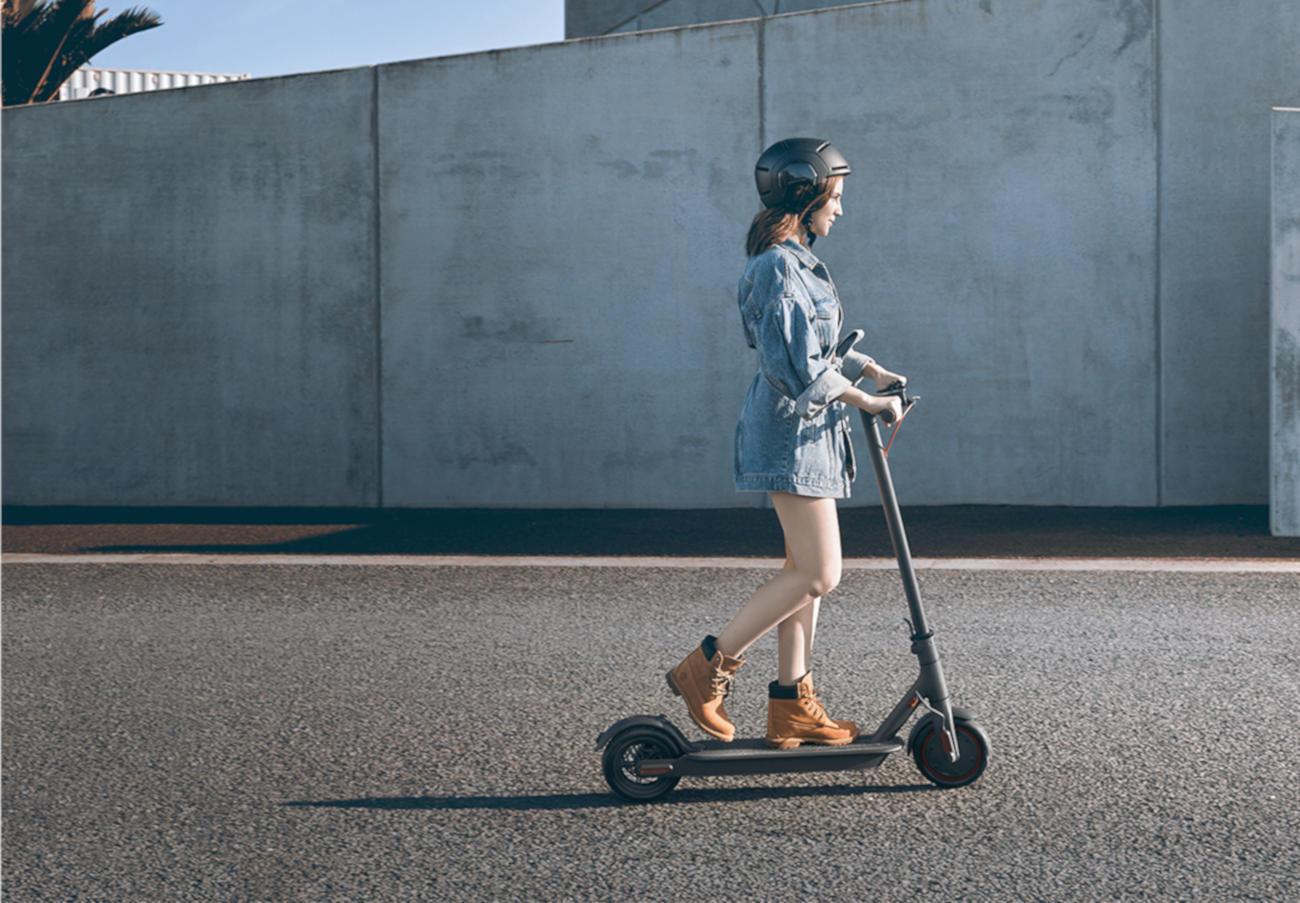 Xiaomi retira patinetes eléctricos por un problema en el mecanismo de plegado