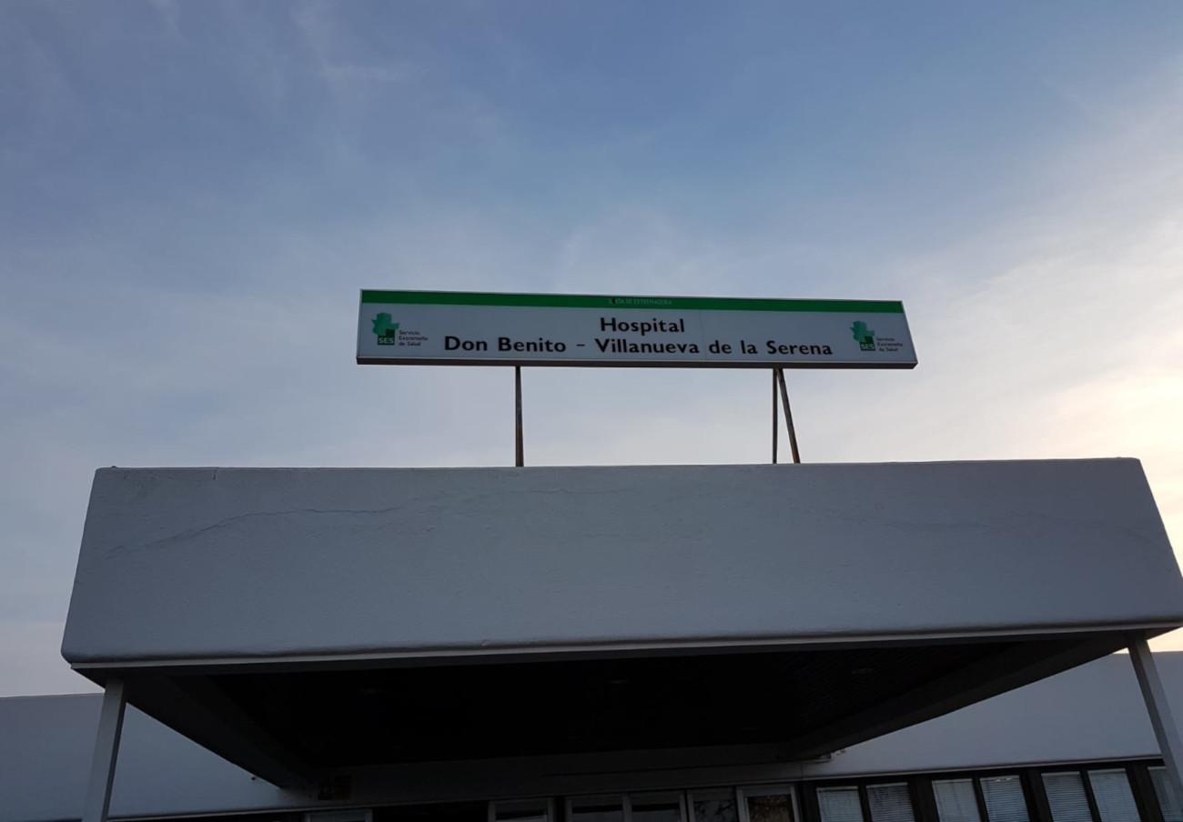 FACUA Extremadura reclama que se garantice el personal suficiente en el Hospital de Don Benito-Villanueva