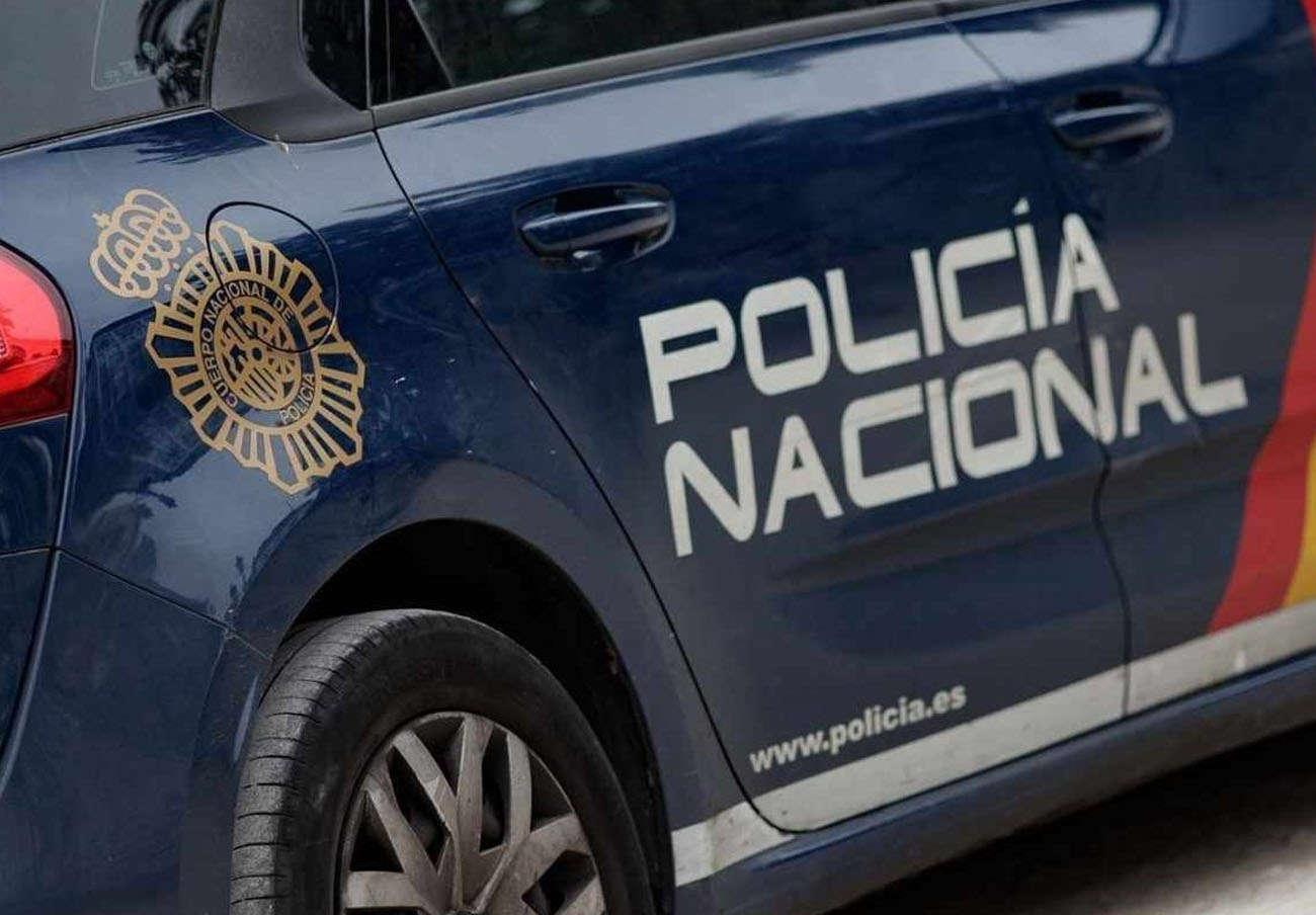 Detenidos en Torrent (Valencia) nueve jóvenes por estafar 75.000 euros con falsos empleos en internet