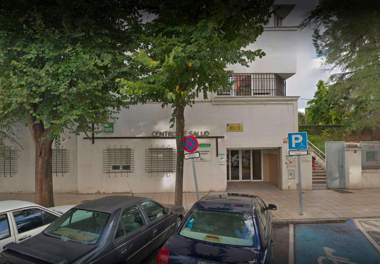 FACUA Extremadura insta a Sanidad a resolver de inmediato el mal estado de los centros sanitarios