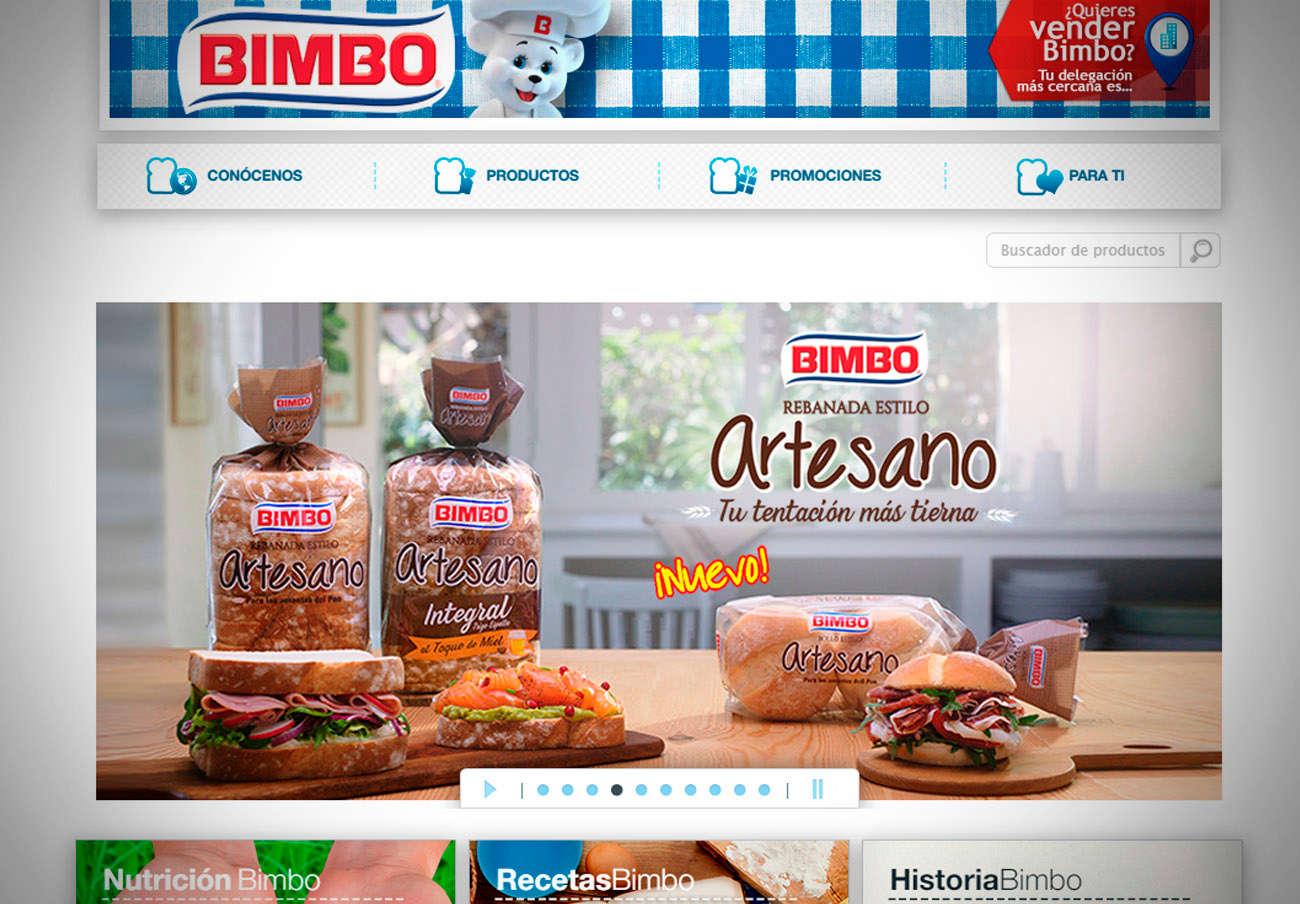 """FACUA denuncia a Bimbo por comercializar panes industriales con el reclamo engañoso """"artesano"""""""