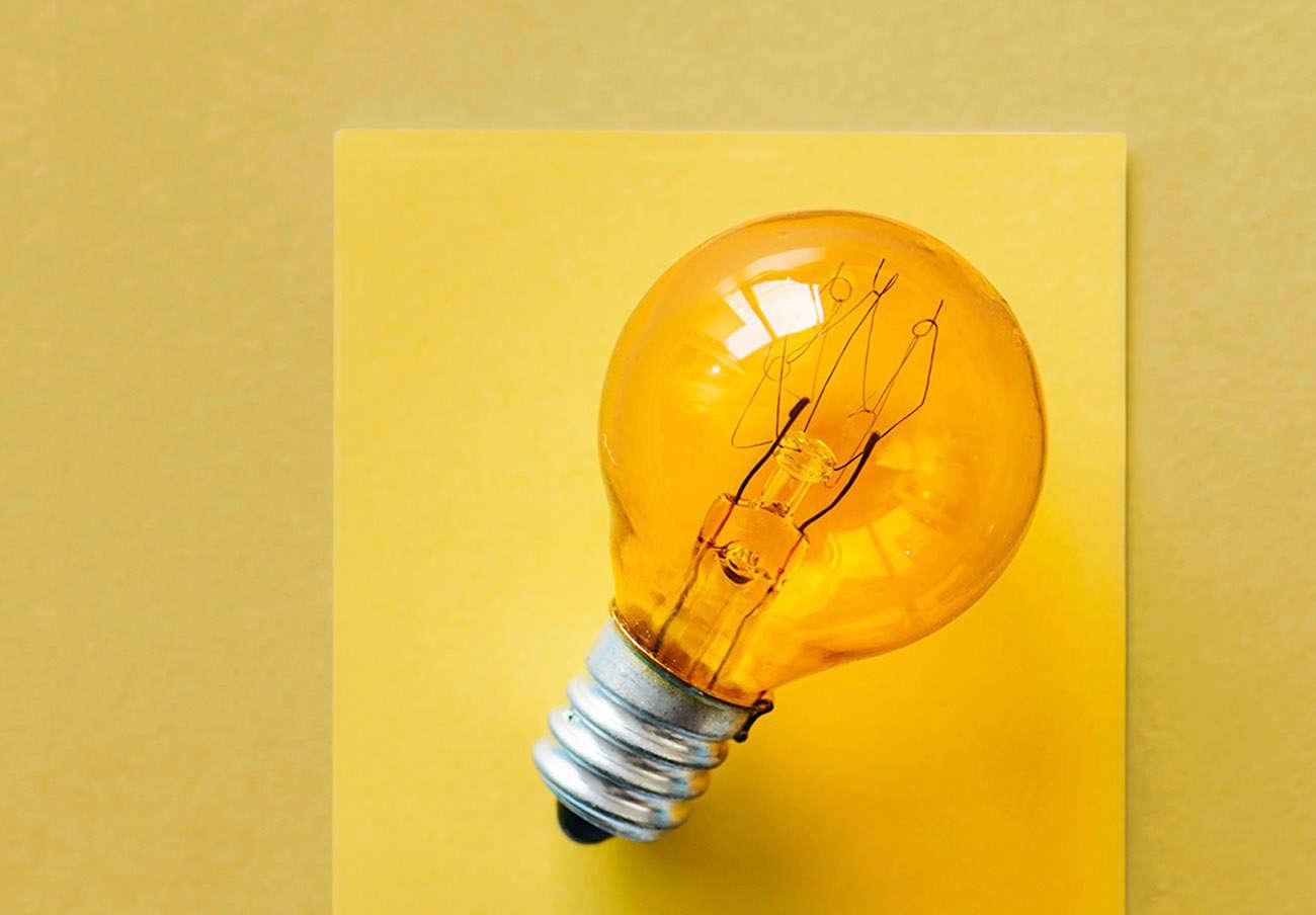 Ahorro de energía: claves para no despilfarrarla