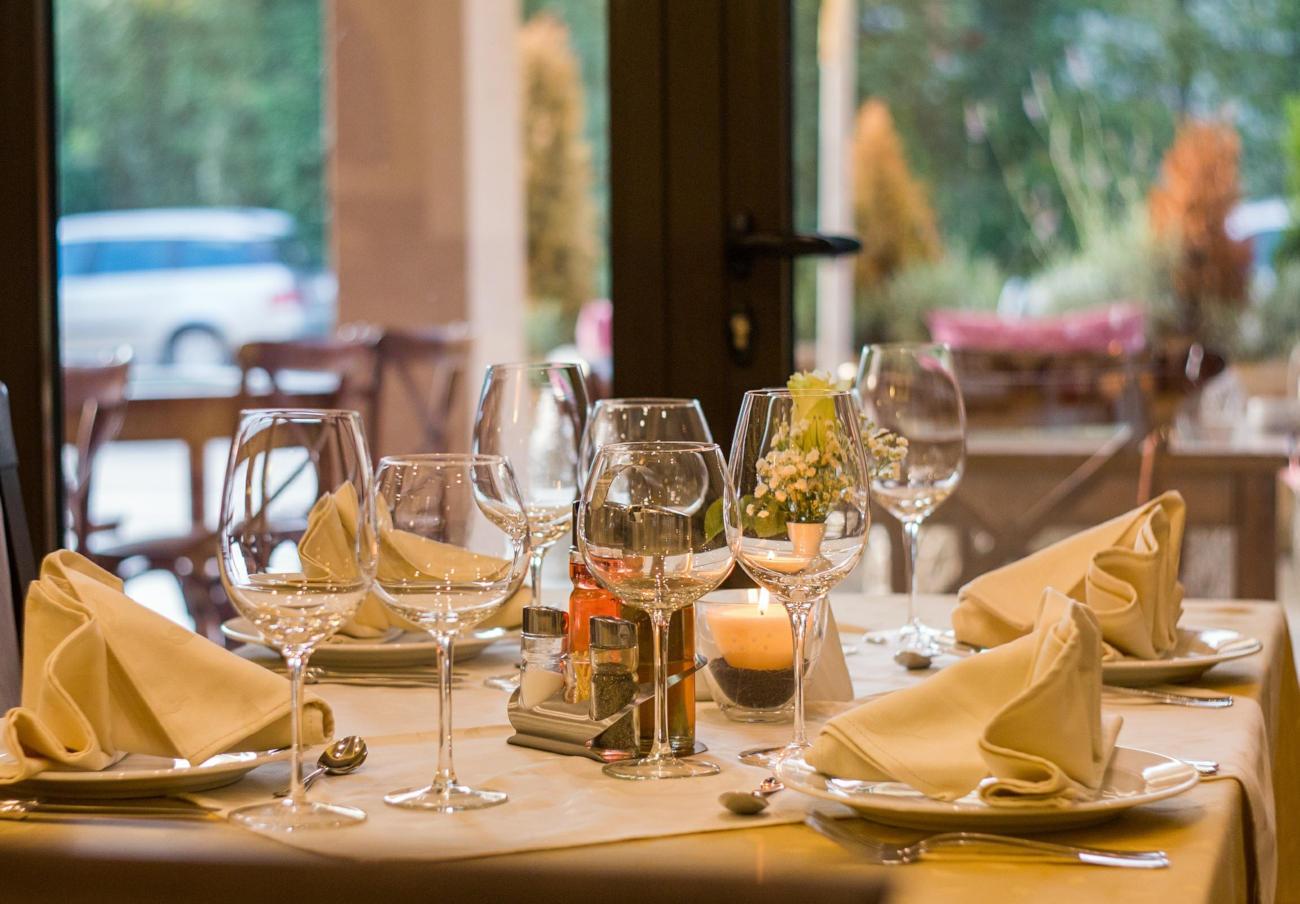 Canarias expedienta a otros tres restaurantes denunciados por FACUA por no incluir el IGIC en sus cartas