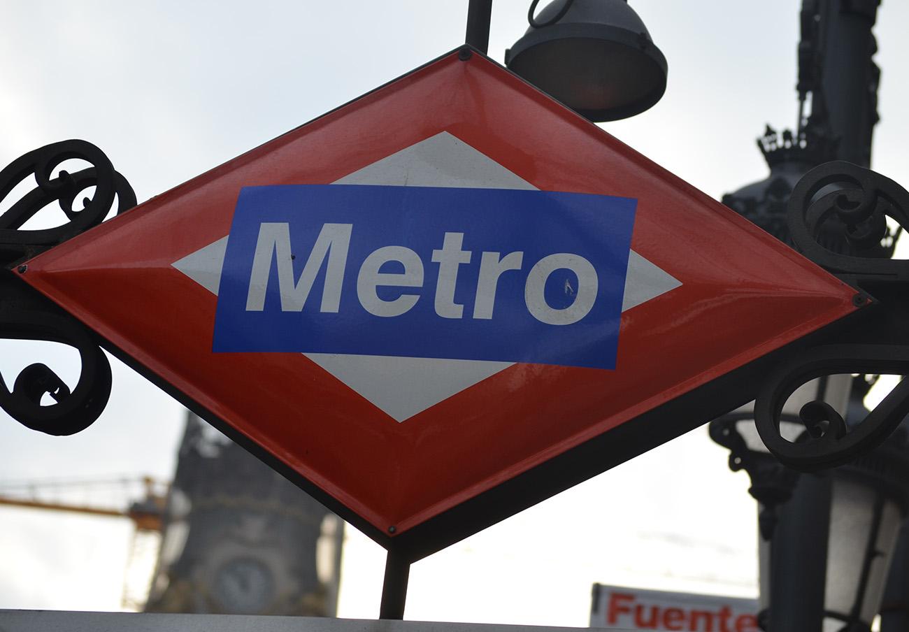 FACUA Madrid denuncia la deficiente climatización en los vagones y andenes de Metro