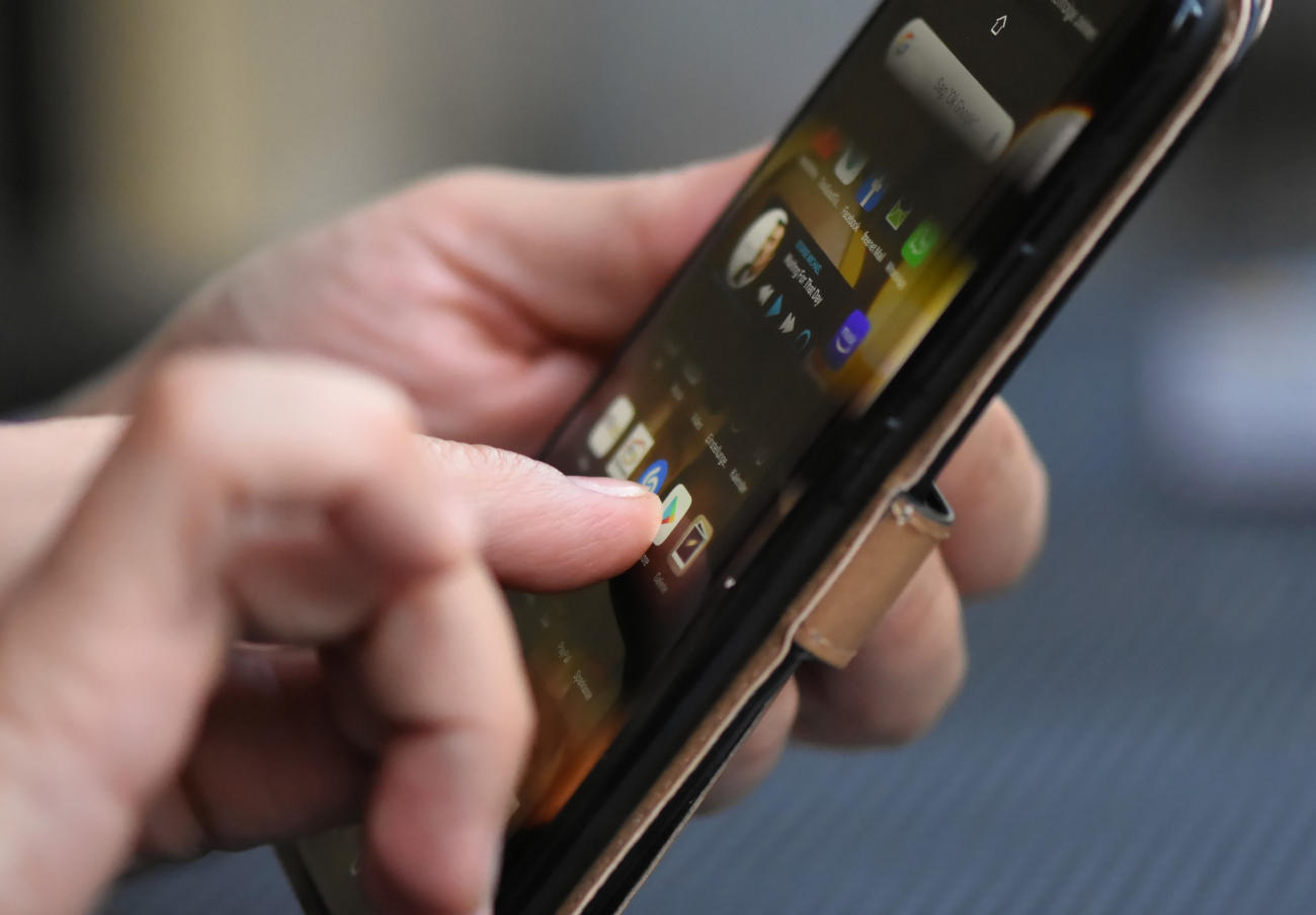 Descubren un 'malware' para Android que envía SMS maliciosos a los contactos de sus víctimas