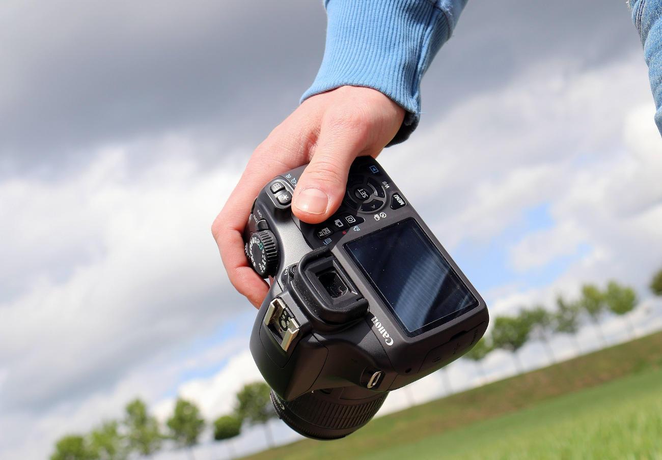 Una vulnerabilidad permite piratear cámaras réflex digitales mediante el uso de 'ransomware'