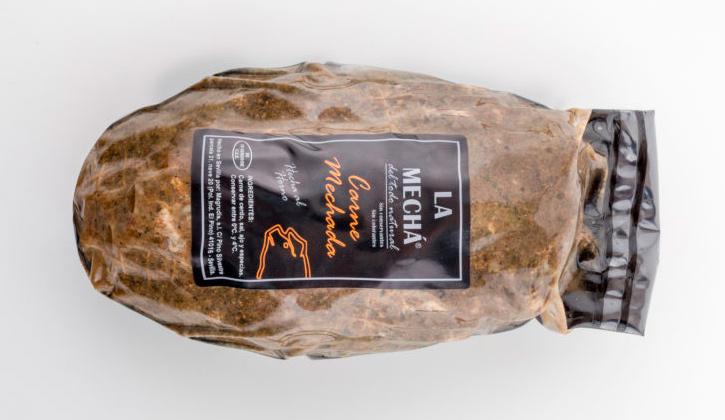 FACUA constituye una plataforma de afectados tras la alerta por 'Listeria' en la carne mechada La Mechá