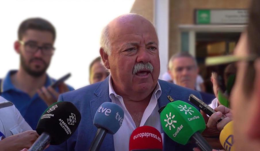 FACUA Andalucía pide la dimisión del consejero de Salud por su nefasta gestión de la alerta alimentaria
