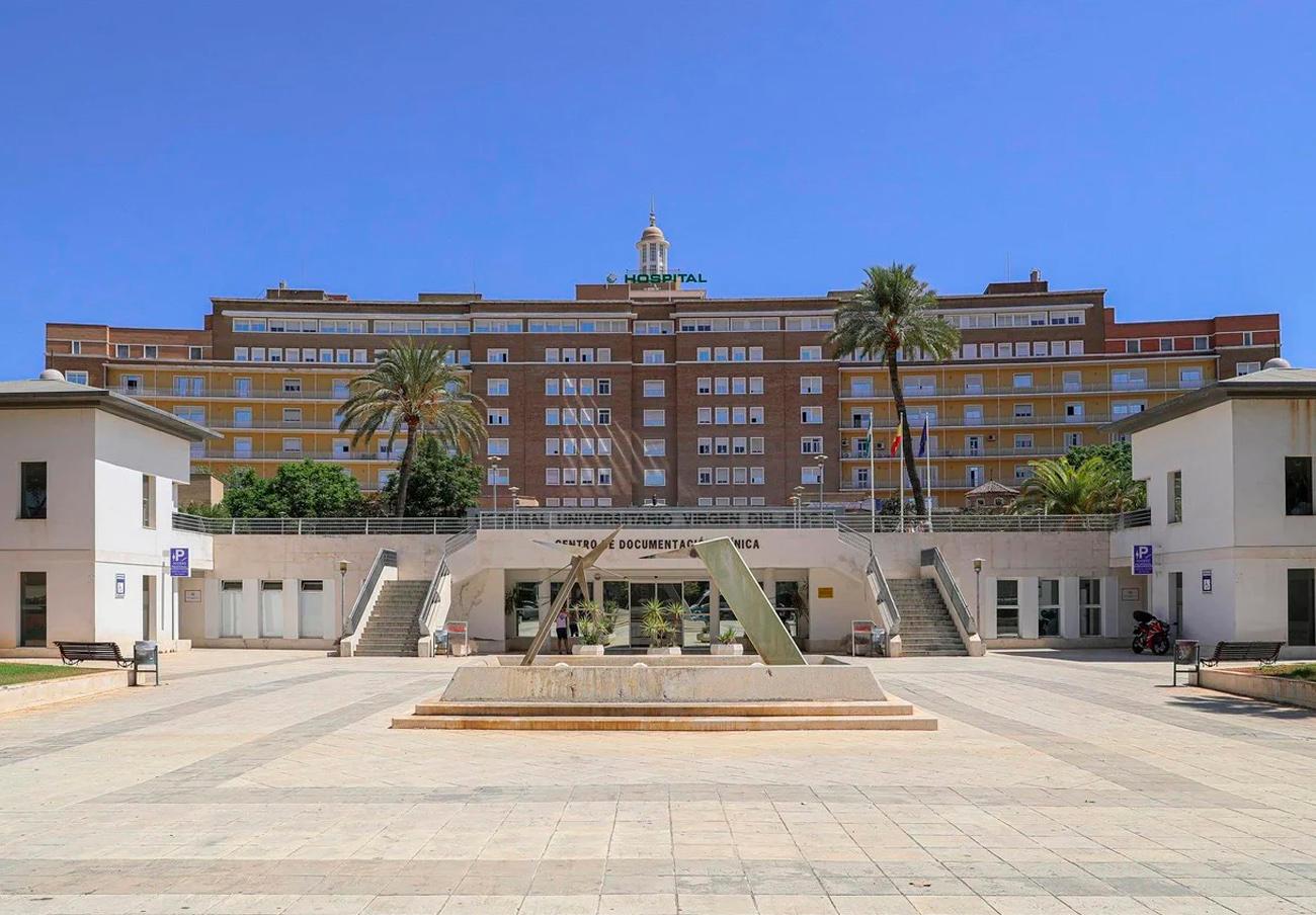 Una paciente de 74 años, tercera muerte por listeriosis en Andalucía