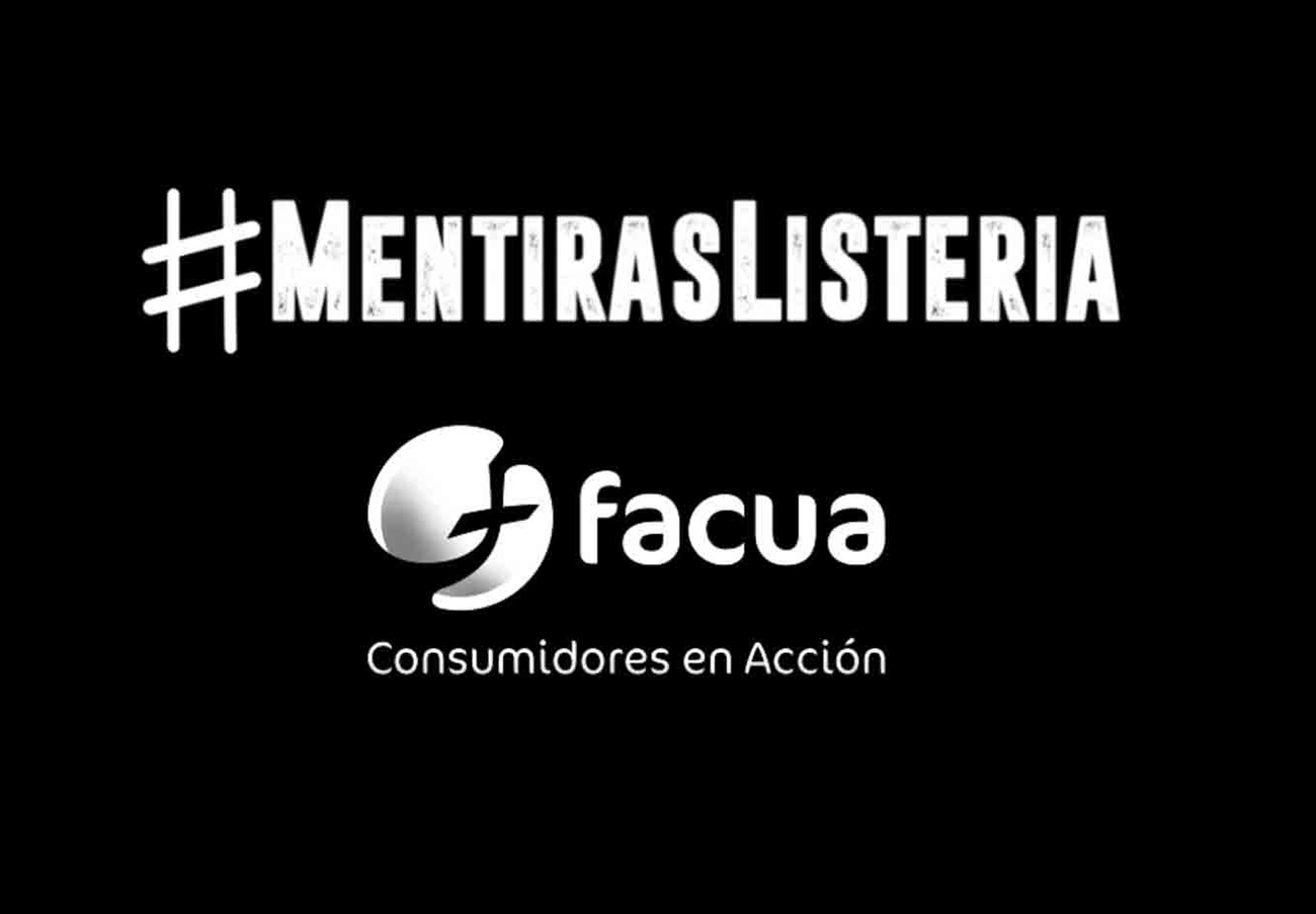 FACUA denuncia en un vídeo 10 mentiras de la Junta sobre la alerta alimentaria #MentirasListeria