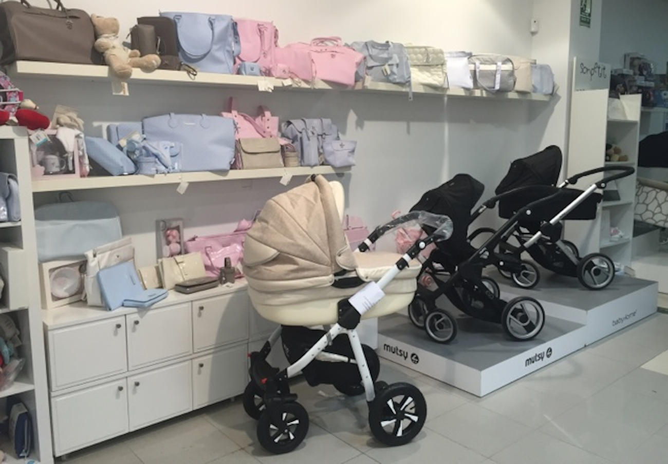 FACUA Cádiz alerta del cierre sin previo aviso de la tienda de artículos para niños Pekebebe