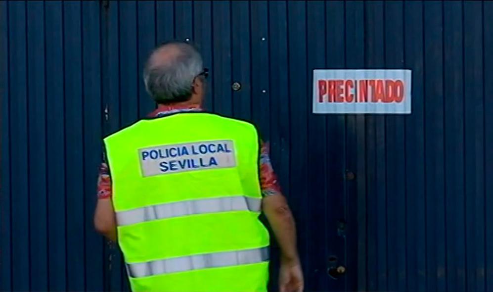 FACUA considera que el Ayuntamiento de Sevilla redujo indebidamente la categoría de riesgo de Magrudis