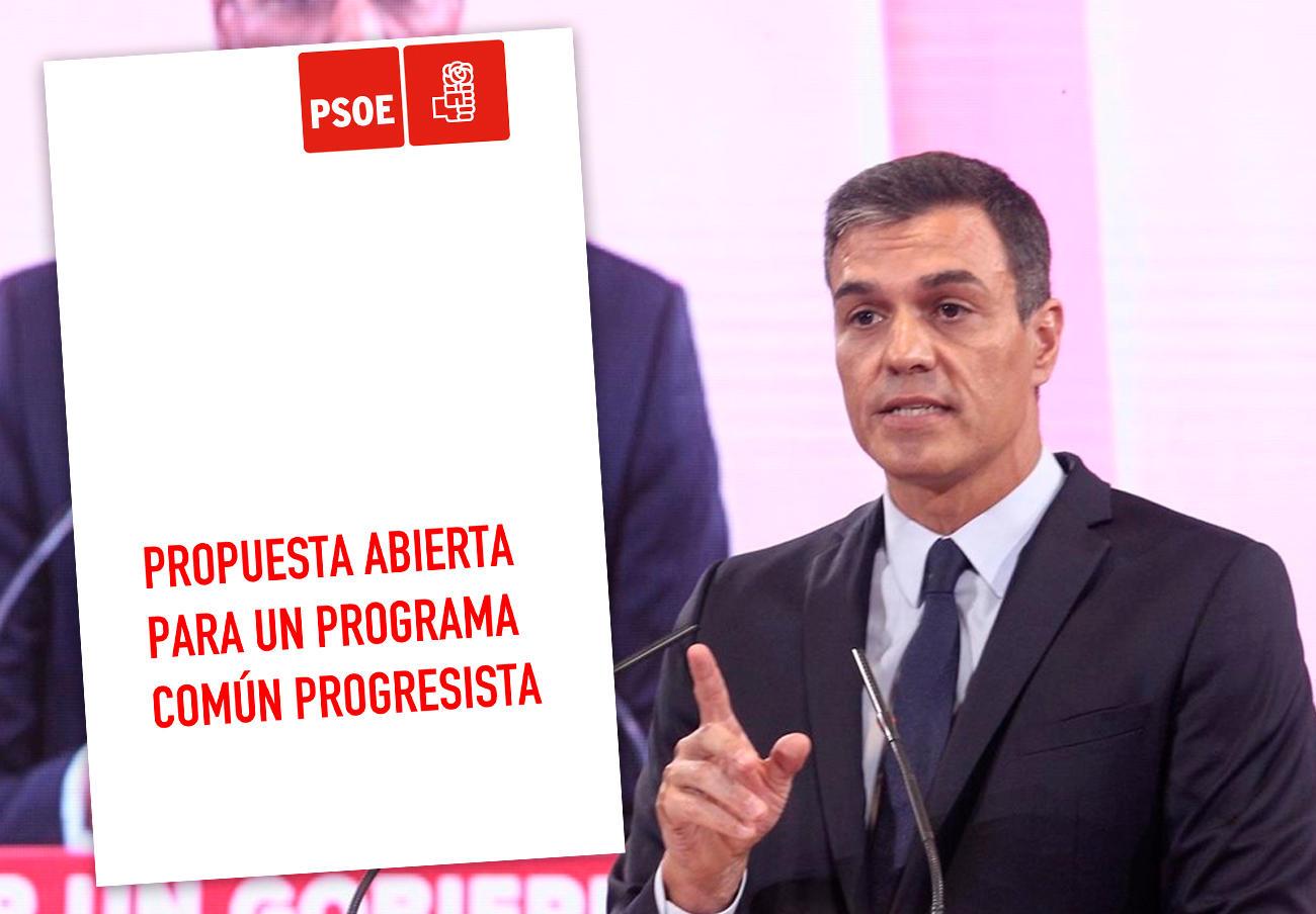 FACUA ve escasas, tibias y ambiguas las propuestas sobre protección al consumidor del programa de Sánchez