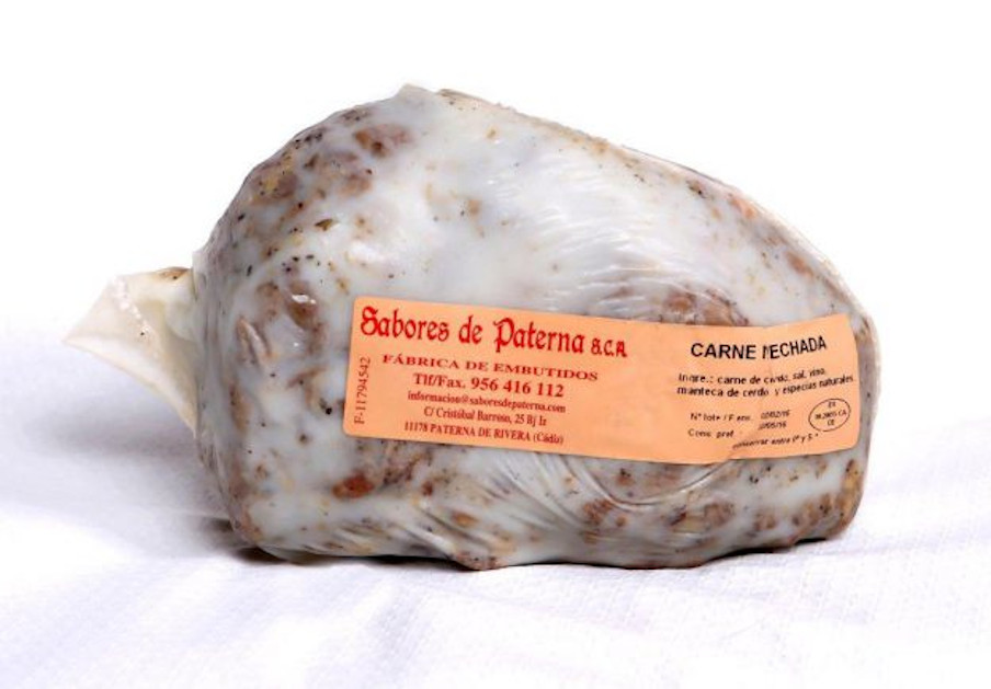 Nueva alerta alimentaria por Listeria: carne mechada de la marca Sabores de Paterna