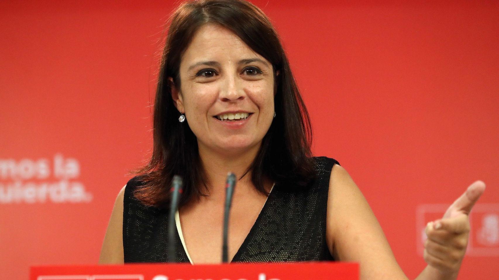 FACUA considera inaceptable el ataque personal de la portavoz del PSOE por la crisis de la listeriosis