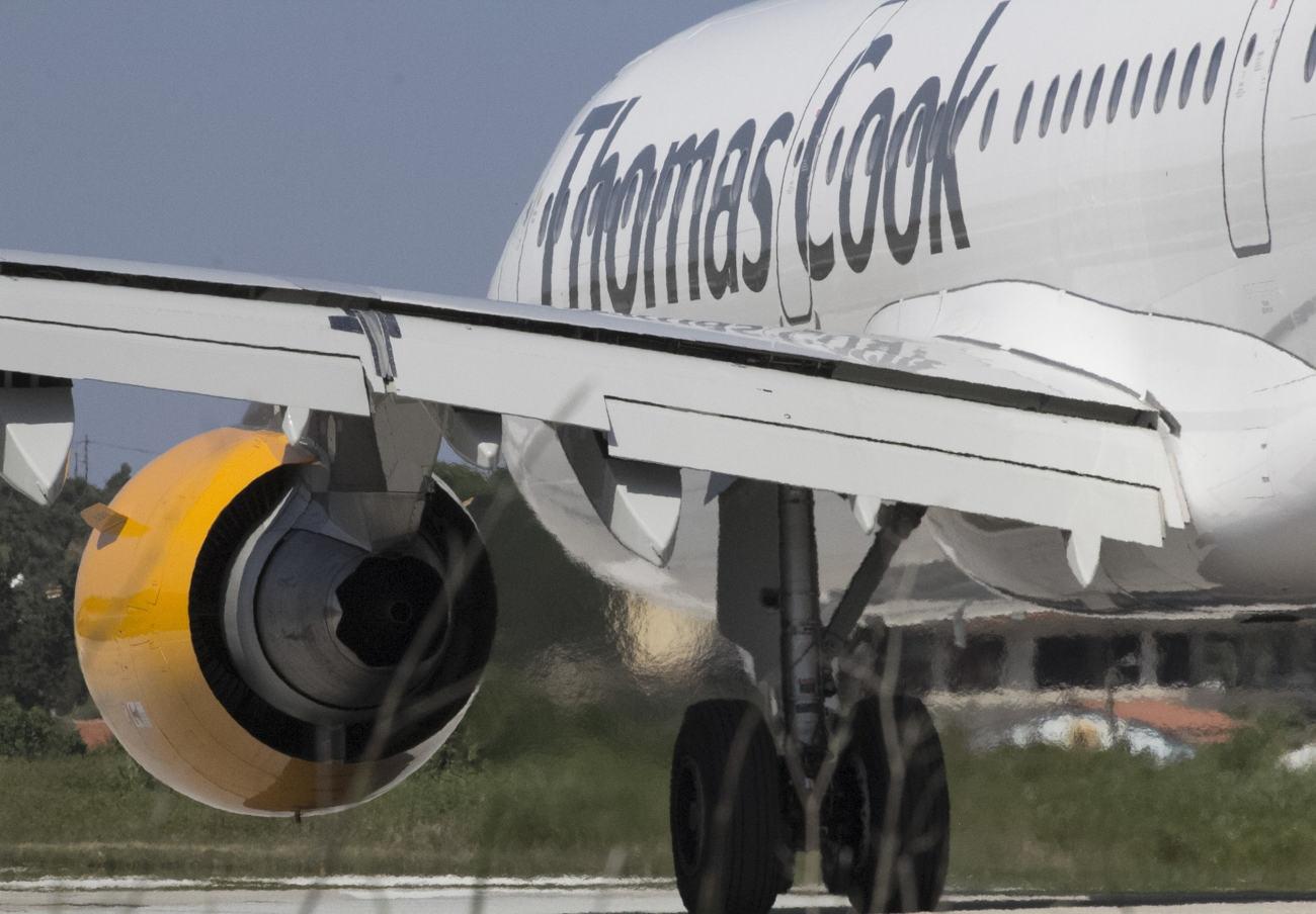 Tras la quiebra de Thomas Cook, FACUA insta a los afectados a reclamar devoluciones e indemnizaciones