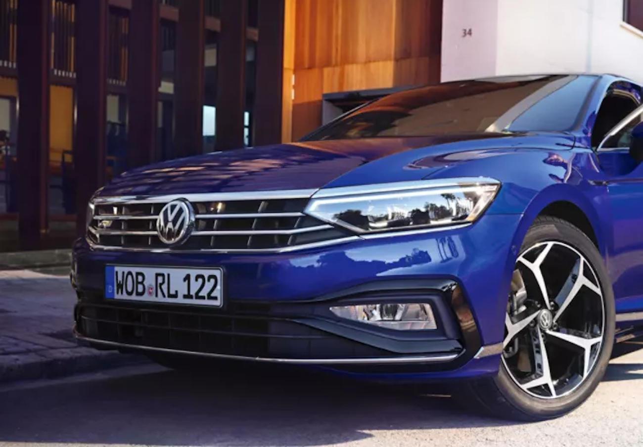 FACUA advierte de un defecto en el banco trasero de los Volkswagen Passat Variant
