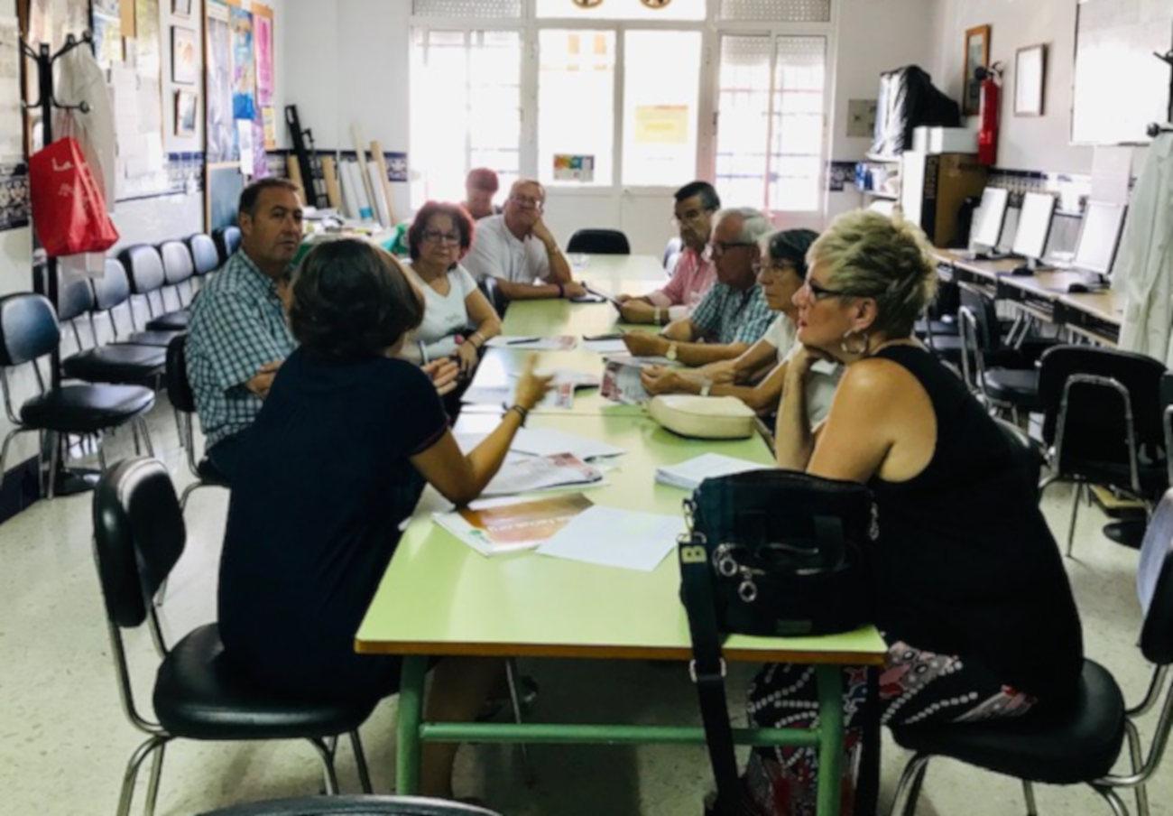 FACUA Sevilla impartirá una sesión informativa sobre economía doméstica en Alcalá de Guadaíra el día 22
