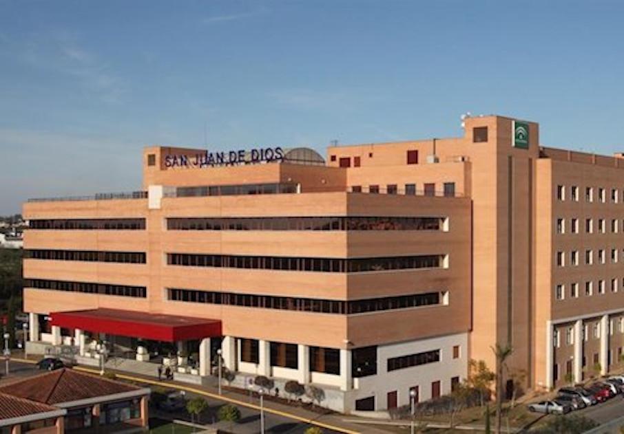 FACUA Sevilla pide a Salud que solucione las graves deficiencias del Hospital San Juan de Dios