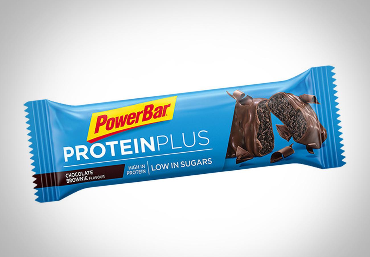 Detectan trazas de anacardo no declarado en el etiquetado en barritas proteicas PowerBar