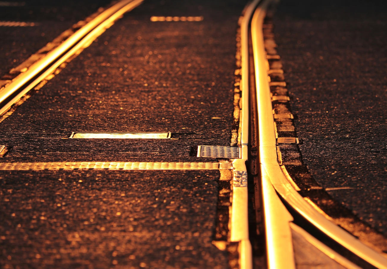 FACUA Euskadi se suma a las reivindicaciones sobre la rehabilitación del trazado del tranvía de Arratia