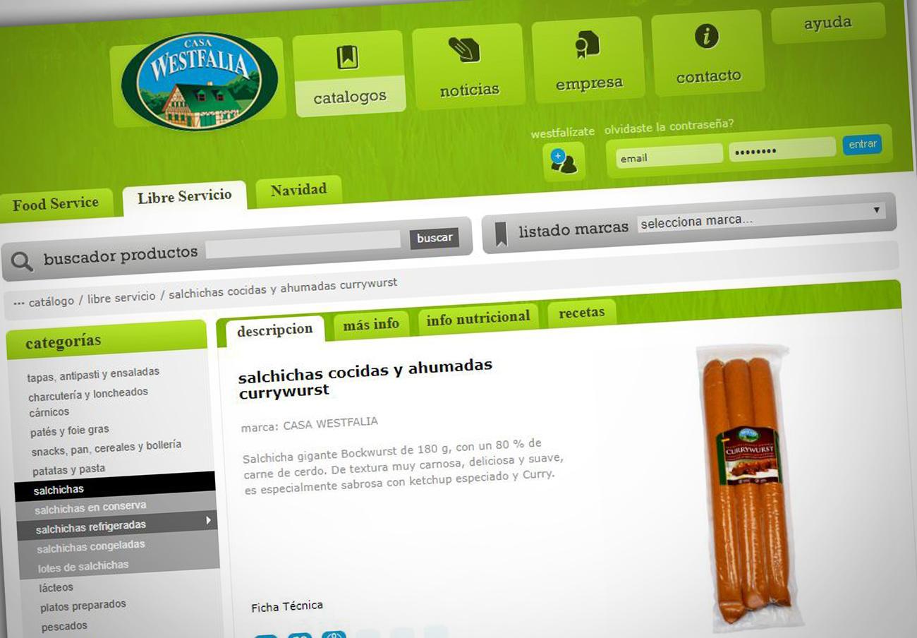 Sanidad 'descubre' una marca española en la alerta por Listeria varios días después de informarla FACUA